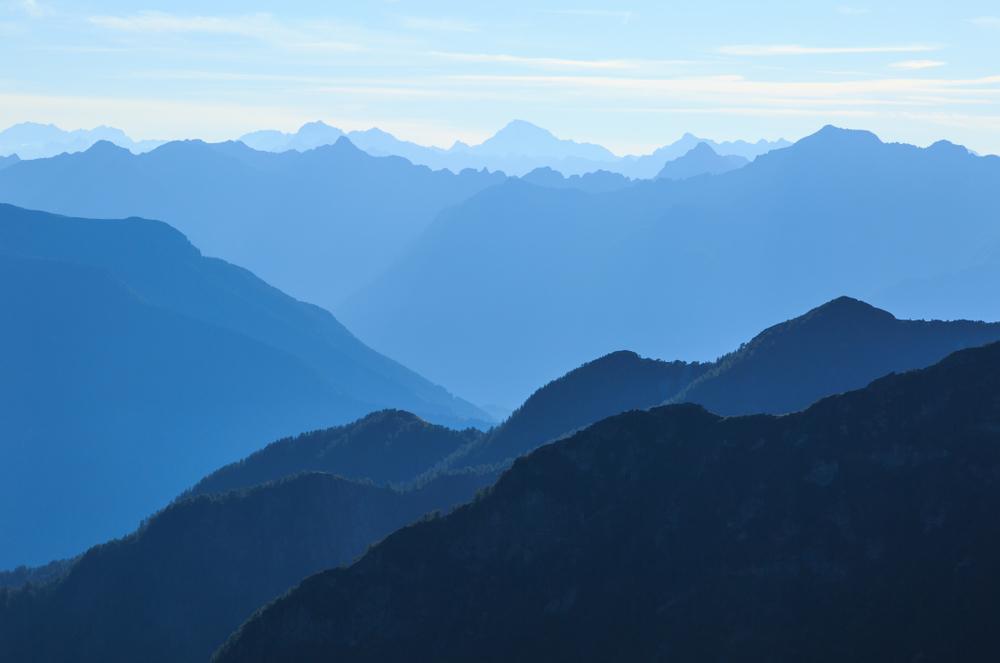 Die Tessiner Bergwelt entdecken (Bild: Sander van der Werf - shutterstock.com)