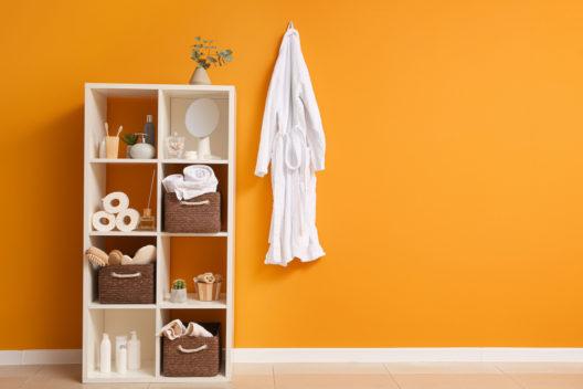 feature post image for Badezimmer organisieren: 10 Tipps & Tricks