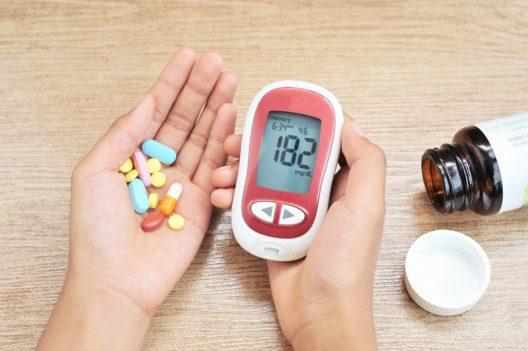 feature post image for Nahrungsergänzungsmittel bei Diabetes