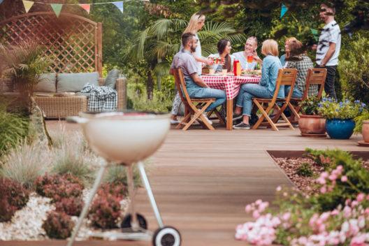 feature post image for Gartenparty – hilfreiche Tipps für eine rasche Planung