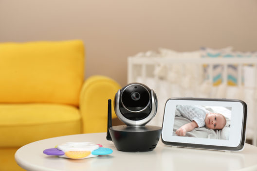 feature post image for Babyphone mit oder ohne Kamera?